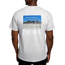 Coronado (Art 2 Sides) T-Shirt