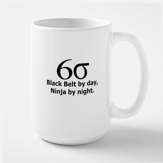 sixsigma Mugs