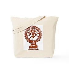 Shiva goddess Tote Bag