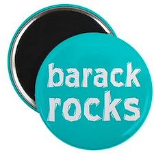 """Unique Rocks 2.25"""" Magnet (10 pack)"""