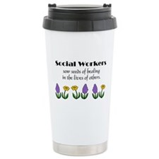 Seeds of Healing Travel Mug