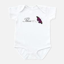 Thea Infant Bodysuit