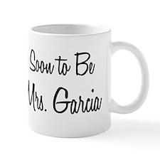 Mrs. Garcia Mug