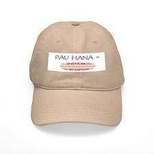 Pau Hana Baseball Cap