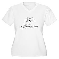 Mrs. Johnson T-Shirt