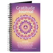 Gratitude PLP Journal