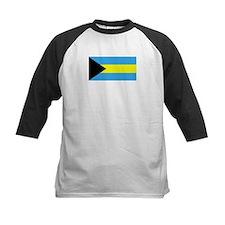 Bahamas Flag Tee