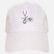Another Point of View Baseball Baseball Cap