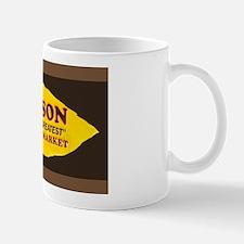 Wilson Tobacco Mug