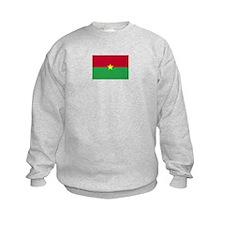 Burkina Faso Sweatshirt