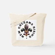 New Orleans Rising Tote Bag