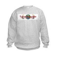 Cute Dragon Sweatshirt