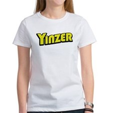 The Yinzer Tee