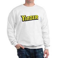 The Yinzer Sweatshirt