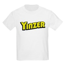 The Yinzer T-Shirt