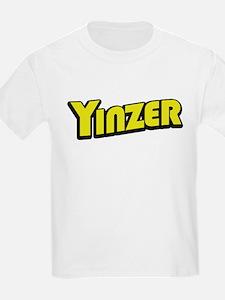 The Yinzer T-Shirt