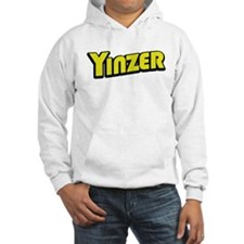 The Yinzer Hoodie