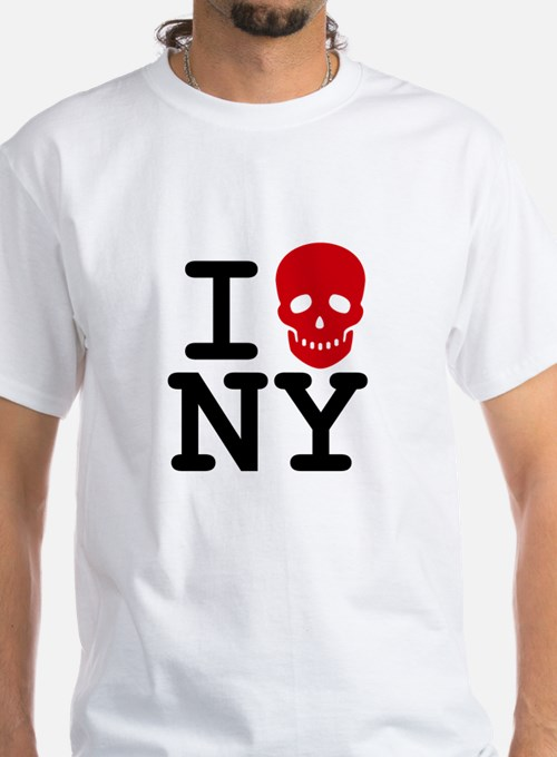 I hate new york t shirts shirts tees custom i hate for Nyc custom t shirts