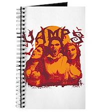 Vamps Journal