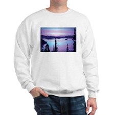 Priest Lake Sweater