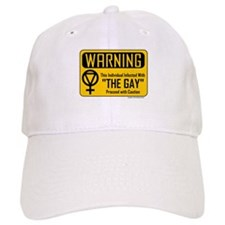 """""""The Gay"""" Baseball Cap"""