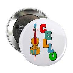 Colorful Cello 2.25