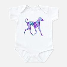 Paisley Azawakh Infant Bodysuit