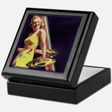 Prisma Blonde Keepsake Box