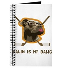 Palin is my Dawg Journal