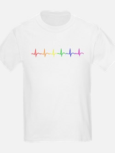 Pride is Alive Kids T-Shirt