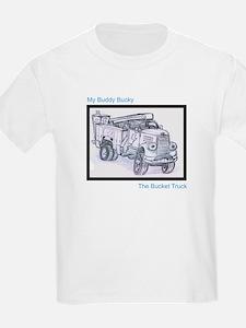 Bucky T-Shirt