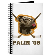 Pitbull Palin Journal