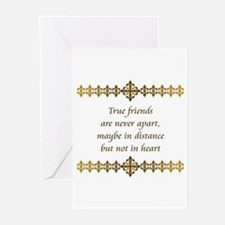 True Friends Greeting Cards (Pk of 10)