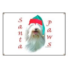 Bearded Paws Banner