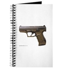 Walther Handgun Rap Book