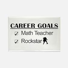 Math Teacher Career Goals - Rockstar Rectangle Mag