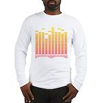 Equalizer Long Sleeve T-Shirt
