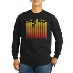 Equalizer Long Sleeve Dark T-Shirt