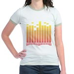 Equalizer Jr. Ringer T-Shirt