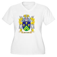 Hanukkah Reindeer ~  Kids T-Shirt