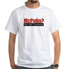 McPalin? No, McThanks Heavyweight Tee