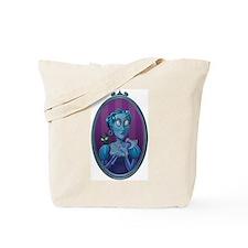 Lizzie Borden Tote Bag
