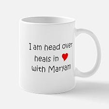 Cool Maryam Mug