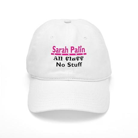 Palin Fluff Cap