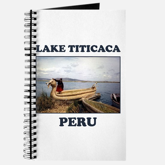 Lake Titicaca Journal