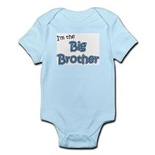 Big Brother Stacked Body Suit