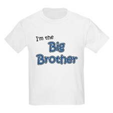 Big Brother Stacked T-Shirt