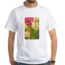 Flowers in pastel Shirt