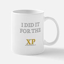 For the XP Mug