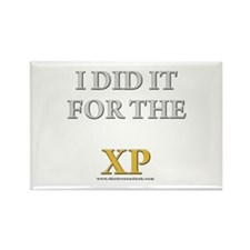 For the XP Rectangle Magnet